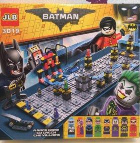 Конструктор Бэтмен Batman
