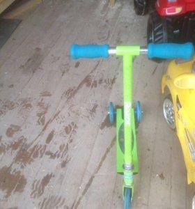 Kixi  Razor scooter