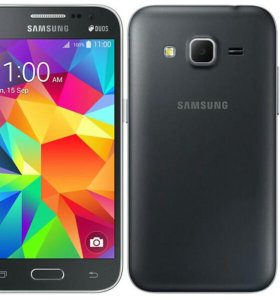 Samsung Galaxy core prime (Чёрный)