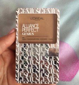 Пудра L'Oréal