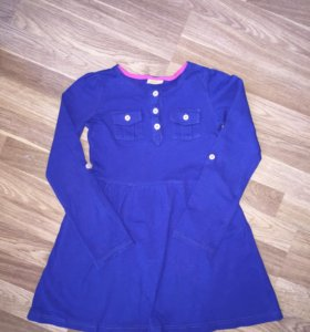 Платье crazy8