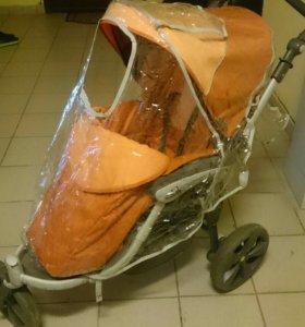 Коляска 3 в 1 cam Cortina evolution