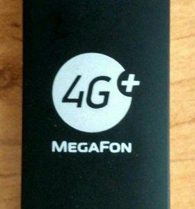 USB 4G модем megafon mr150-2