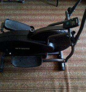 Вело-тренажер (atemi AE 201)