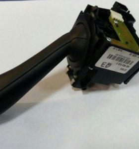 Под рулевой переключатель на шкода октавия a5