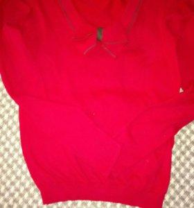 Пуловер Naf Naf размер М