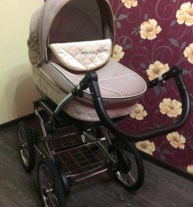 Детская коляска-люлька Maxima Elegants