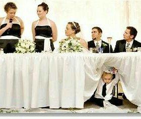 Аниматор на свадьбу!
