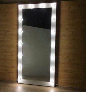 Зеркало для гардероба