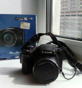 Фотоаппарат Canon Powershot sx510
