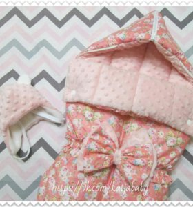 Одеяло, бортики, конверты и прочий текстиль