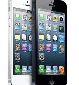 Phone 5 чёрный