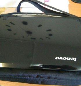 Нетбук Lenovo S10-3
