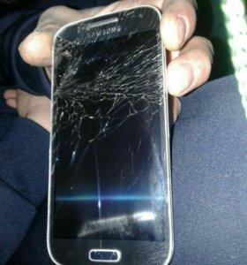 Samsung s4 mini blek edition