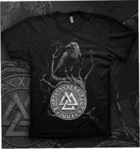 Тематическая футболка