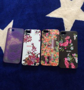 Чехол iPhone 5s