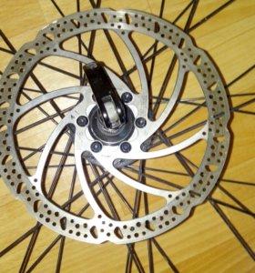 Велосипедные колеса 29