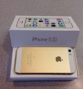 iPhone 5s 16 Gb.