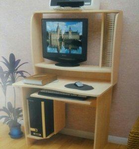 Компьютерный стол ск7