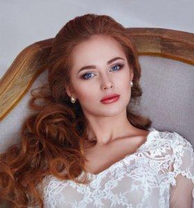 Визажист-стилист , свадебный макияж