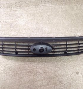 Решетка радиатора Ford Focus 2+ 08 - 11