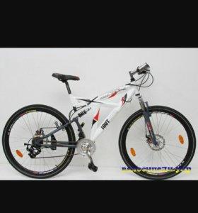 Продам немецкий велосипед outdoor
