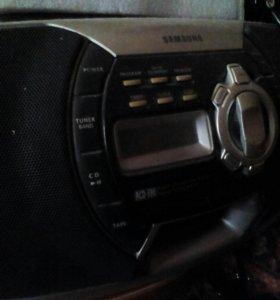 Магнитофон диск не работает