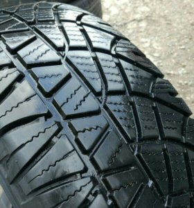 Michelin Latitude 245/70/16