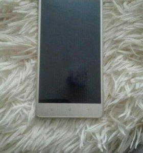 Xiaomi Redmi 3X 2GB + 32GB (золотой)