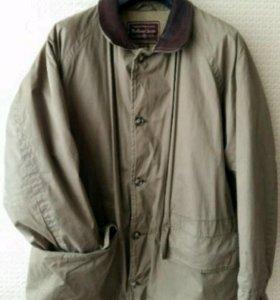 Куртка Marlboro Clasics 54-56 р-р