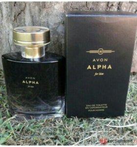 Avon Alpha для Него