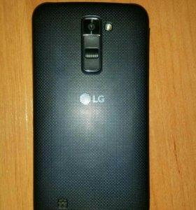 LG K10 DS