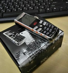 Рабочий мобильный телефон