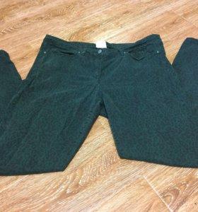Фирменные джинсы 48 размер