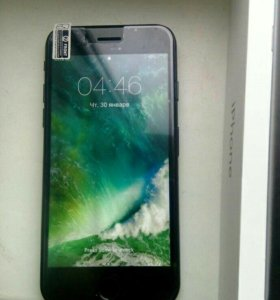 Iphone 7 новые на андройде