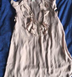Комплект одежды для беременных. (38 размер)