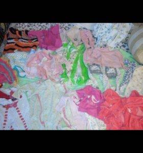 Вещи для девочек
