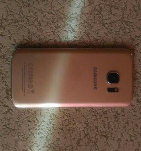 Samsung галакси s7
