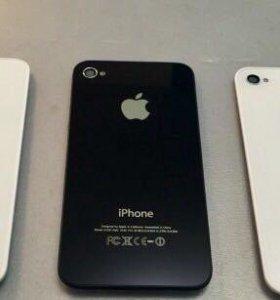 Задняя крышка IPhone 4,4S