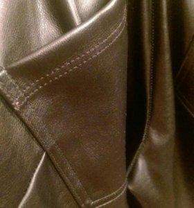 Кожаные штаны Tezenis