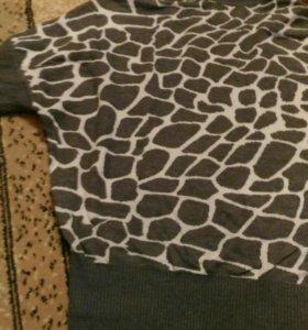 Водолазка свитер Новый