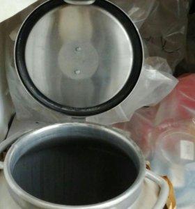 Фляга алюминиевая 40л