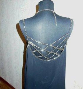 Платье(46-50)