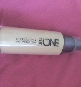 Тональная основа The One oriflame