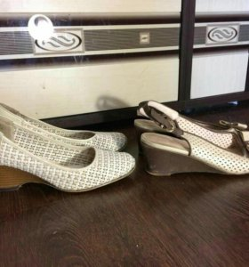 Туфли, босоножки от 99-199 руб.