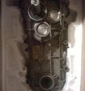 Коробка передач ,Снегоход Lynks 5900, 2001г. НА ЗА