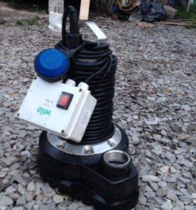 Насос Wilo-Drain TS 50 H 111/11 (230 В)