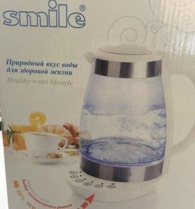 Чайник Smile WK 5125
