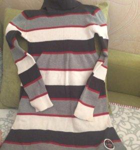 Продам платье д/д 122 размер