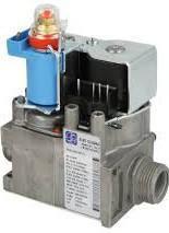 Газовый клапан Baxi (Sit Sigma 845)